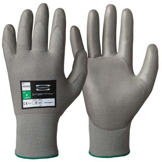 Rękawice montażowe