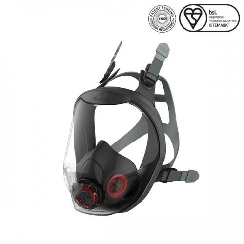 Force 10 Typhoon ™ Maska pełnotwarzowa - duża