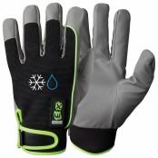 Zimowe rękawice montażowe EX®