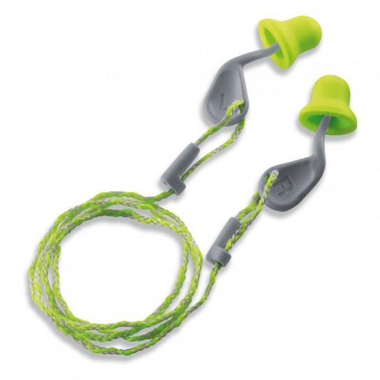 Jednorazowe zatyczki do uszu uvex xact-fit