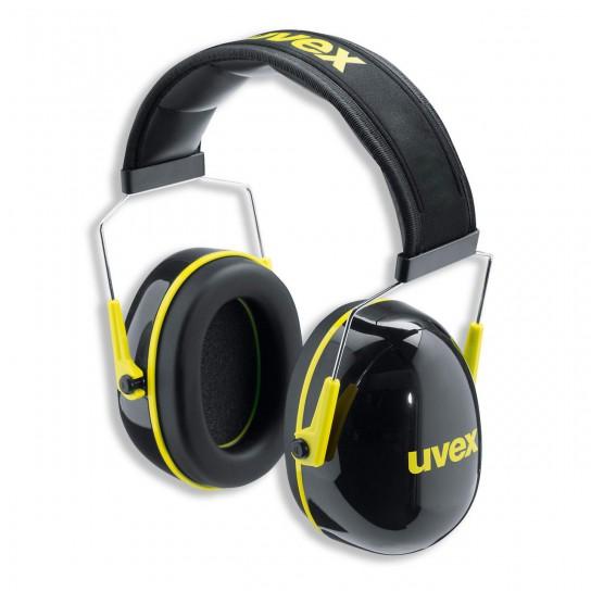 Ochronniki słuchu uvex K2