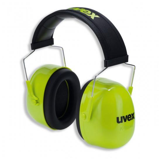 Ochronniki słuchu uvex K4