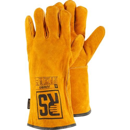 Rękawice spawalnicze RS JUMBO