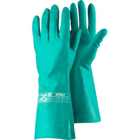Rękawice RS NITRILO