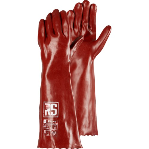 Rękawice RS PVC 45
