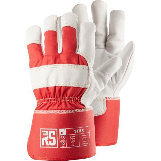 Rękawice RS STIER