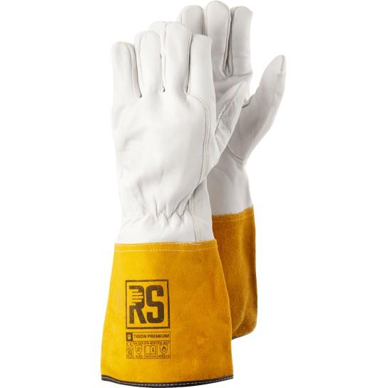 Rękawice RS TIGON PREMIUM