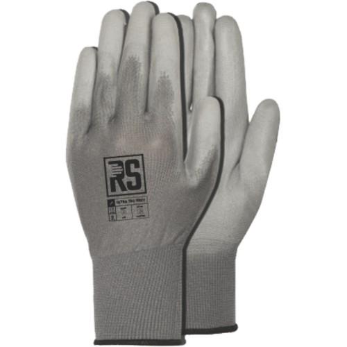 Rękawice RS ULTRA TEC GREY