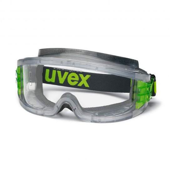 Szybka wymienna do gogli UVEX Ultravision