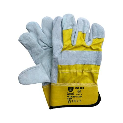 Rękawice robocze DW-403