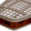 Pochłaniacze przeciw parom organicznym, 6055 - 3M™