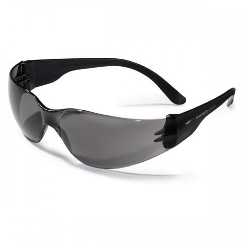 Okulary ochronne Crackerjack ™ - przyciemniane, odporne na zarysowania i zaparowanie