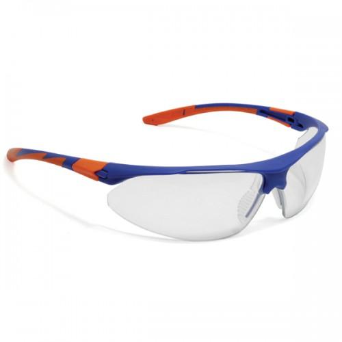 Okulary ochronne Stealth 9000 - przezroczyste, oznaczenie K & N