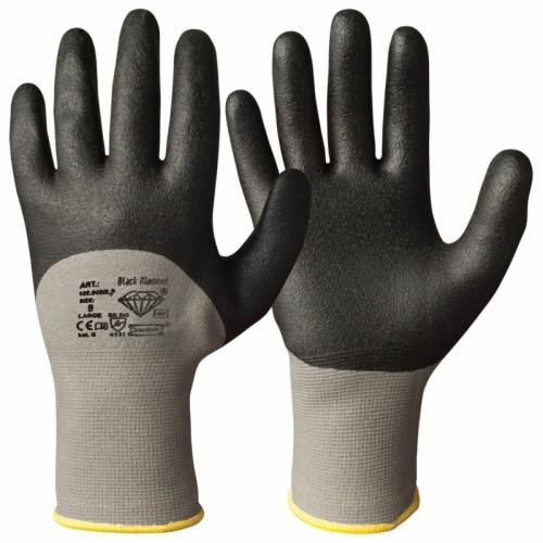 Rękawice montażowe Black Diamond