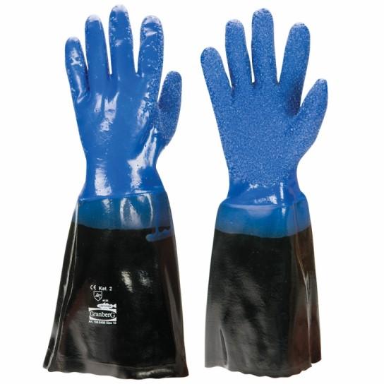 Rękawice rybackie