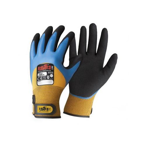 Podwójnie powlekane rękawice nylonowe - TAP CATCH