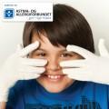 Rękawiczki dermatologiczne Bamboo® dla dzieci