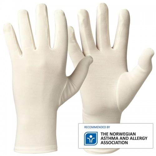 Rękawiczki dermatologiczne Bamboo®