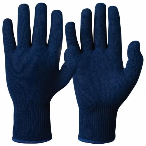 Dziane rękawice zimowe