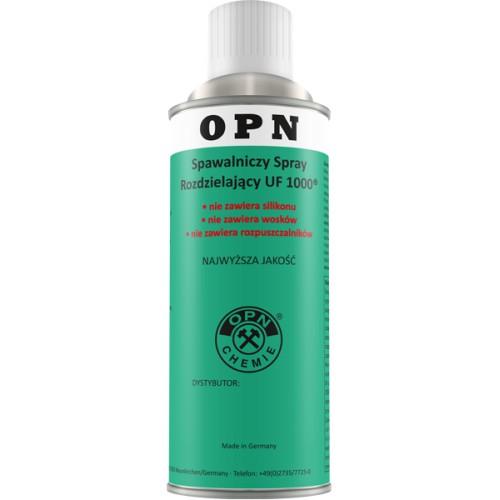 OPN UF-1000 spray 400ml - preparat antyodpryskowy