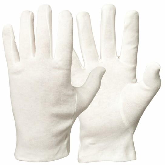 Rękawiczki bawełniane