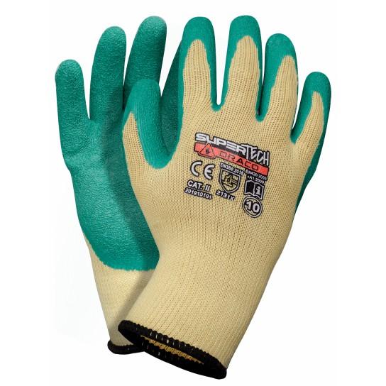 Rękawice SUPER TECH DRACO
