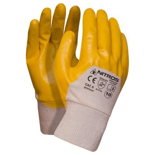 Rękawice NITROS