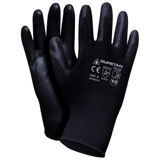 Rękawice GURETAN SET B