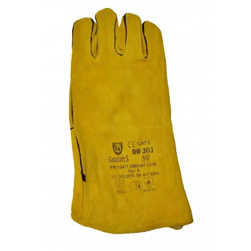 Rękawice spawalnicze DW-303