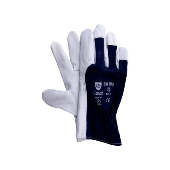 Rękawice robocze ochronne DW-103