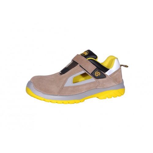 Sandały robocze DUERO S3 SRC