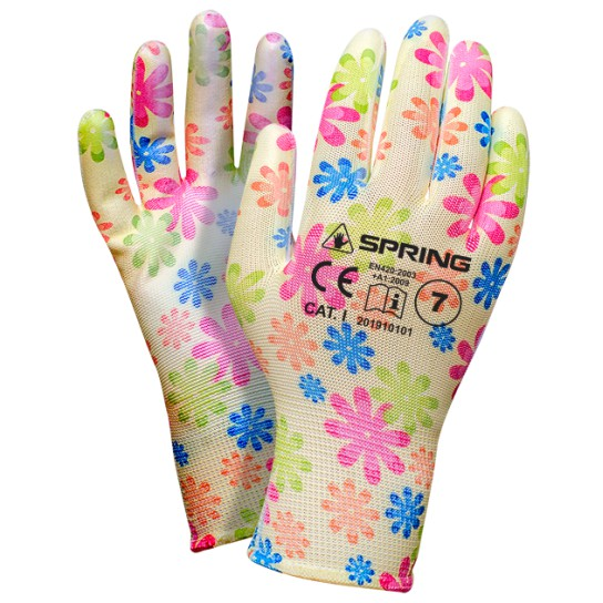 Rękawice SPRING SET A