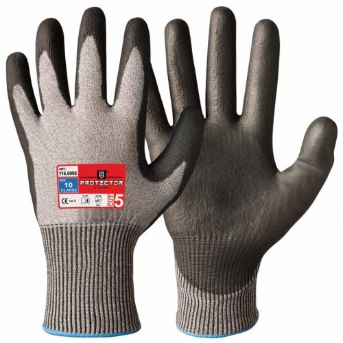 Odporne na przecięcie rękawice Protector®