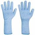 Odporne na przecięcie ocieplone rękawice wewnętrzne z włóknami Protector®
