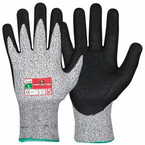 Odporne na przecięcie rękawiczki Protector®
