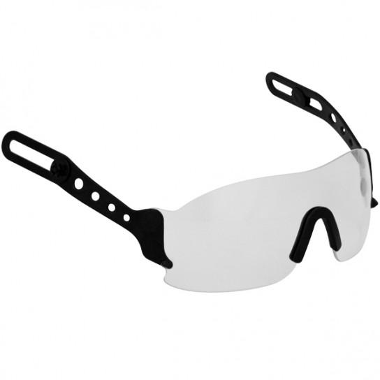Okulary ochronne EVOSpec® Przezroczyste